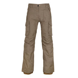 686 Men's Infinity Insulated Cargo Snowboard Pants
