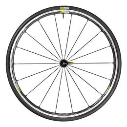Mavic Ksyrium Elite WTS Performance Road Wheelset