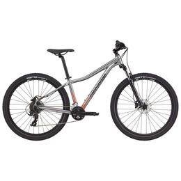 Cannondale Women's Trail 7 27.5/29 Mountain Bike '21