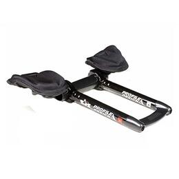 Profile Design ZBS DL Aluminum Aerobars 180mm 31.8-26.0mm
