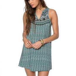 O'Neill Women's Gemma Tank Mini Dress