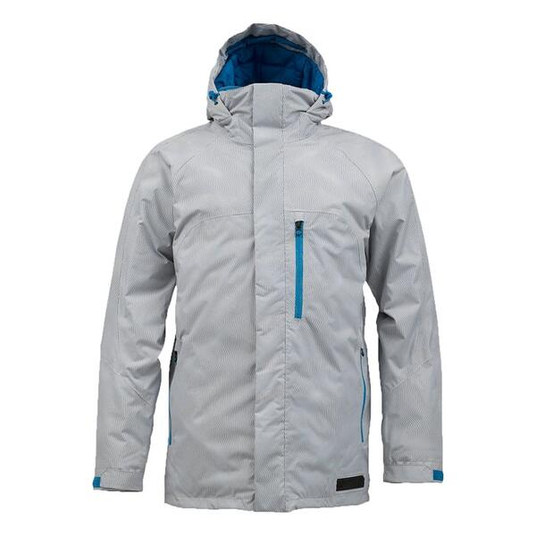 Burton Men's Hostile Snowboard Jacket