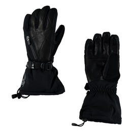 Spyder Women's Omega Insulated Ski Gloves