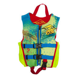 Hyperlite Child Boy's Indy USCGA Life Vest