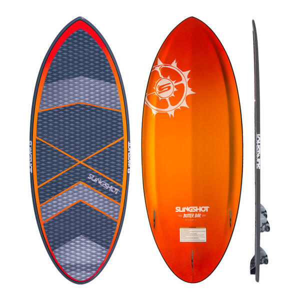 Slingshot Butter Ball Wakesurf Board