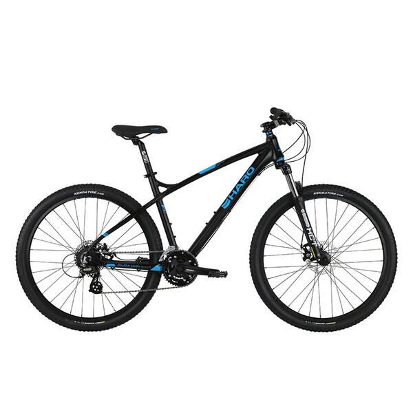 Haro Men's Double Peak 27.5 Sport Mountain