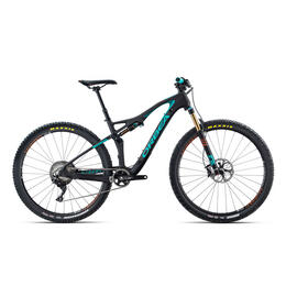 Orbea Occam TR M10 Mountain Bike '17