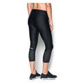 Under Armour Women's Fly By Printed Capris