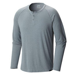 Columbia Men's Trail Shaker Long Sleeve T-Shirt