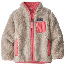 Patagonia Toddler Girl's Baby Retro-X Jacket