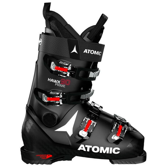 Atomic Men's Hawx Prime 90 Ski Boots '21