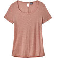 Patagonia Women's Mount Airy Scoop T Shirt