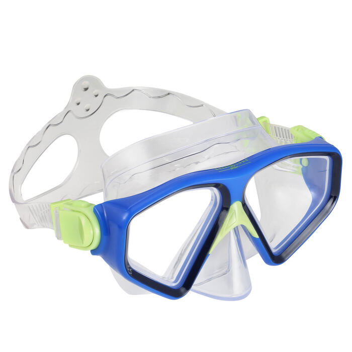 Aqua Sphere Saturn Adult Mask Goggles