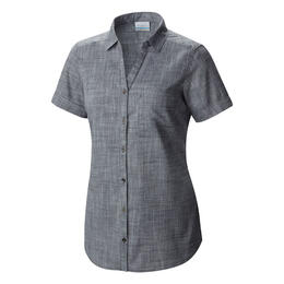 Columbia Women's Wild Haven™™ Short Sleeve Knit Shirt