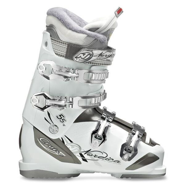 Nordica Women's Cruise 55 W All Mountain Ski Boots '14
