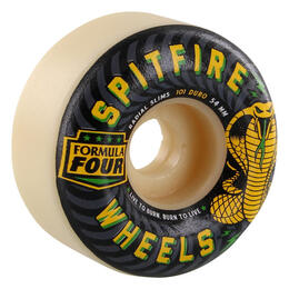 Spitfire Speed Kills Radials 54mm Skateboard Wheels