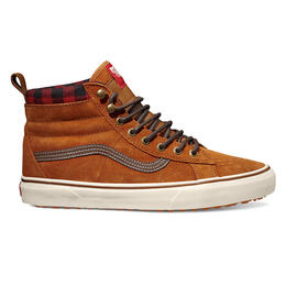 Vans Men's Sk8-Hi MTE Glazed Ginger Shoes