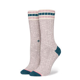 Stance Women's Multi Marlow Crew Socks