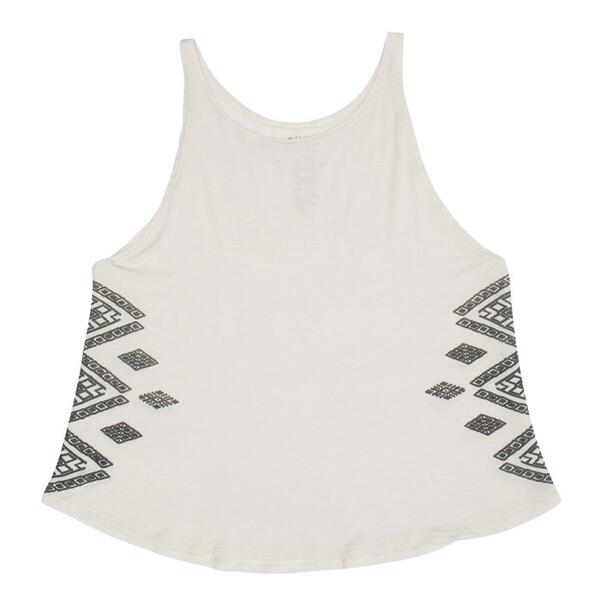 Billabong Jr. Girl's Tuk Tuk Geo Tank