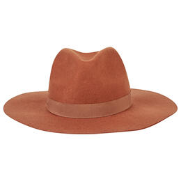 Billabong Women's Great Scott Felt Fedora Hat