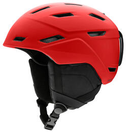 Smith Men's Mission Snow Helmet Matte