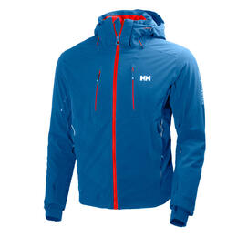 Helly Hansen Men's Alpha 2.0 Insulated Ski Jacket