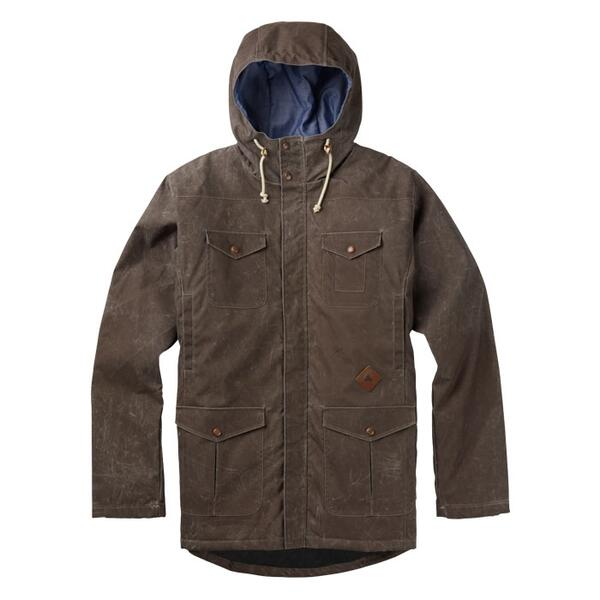Burton Men's Match Jacket