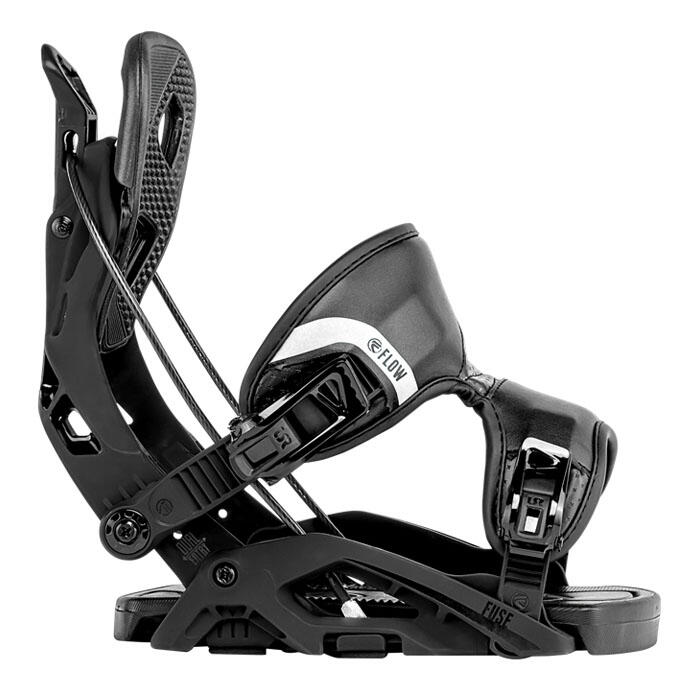 Flow Men's Fuse Snowboard Bindings '18