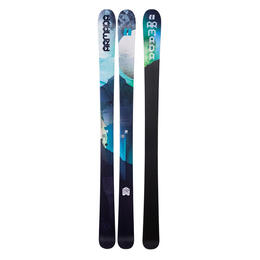 Armada Women's Victa 93 All Mountain Skis - Flat '18