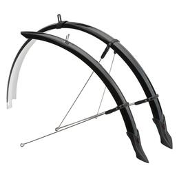 "Blackburn Cloudburst 26"" Full Cover Fender Set"