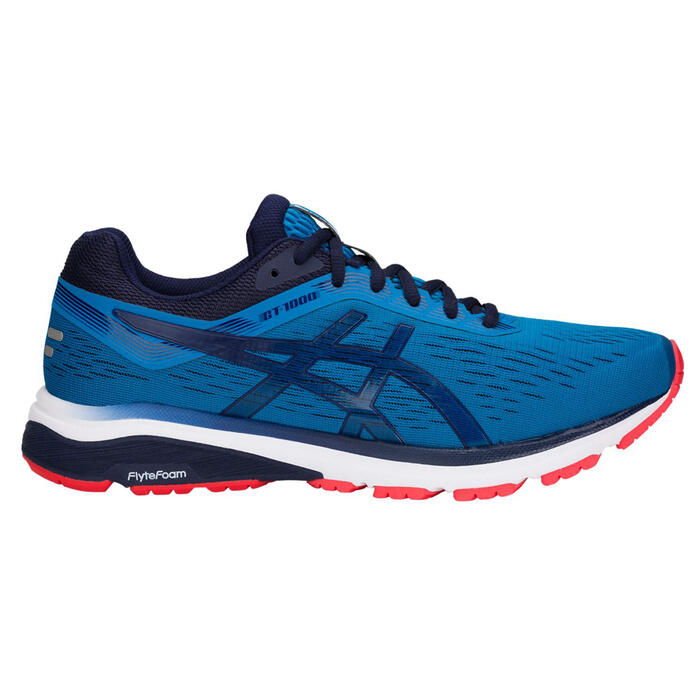 Asics Men's GT 1000 7 Running Shoes