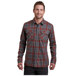 KÜHL Men's Dillingr™ Long Sleeve Shirt