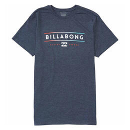 Billabong Men's Dual Unity T-Shirt