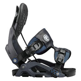 Flow Women's Juno Fusion Snowboard Bindings '17