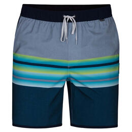 Hurley Men's Phantom Zen Volley Boardshorts