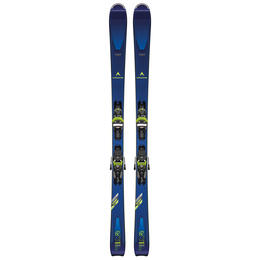Dynastar Men's Speed Zone 4X4 82 Skis With SPX 12 Konect Bindings '20