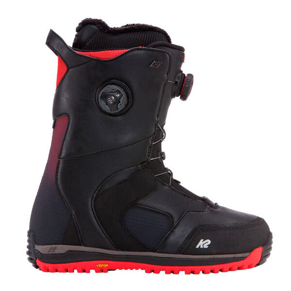 K2 Skis Men's Thraxis Snowboard Boots '18