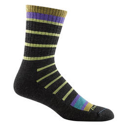 Darn Tough Vermont Men's Via Ferrata Micro Crew Cushion Socks
