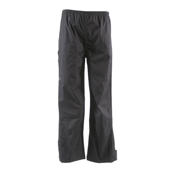 White Sierra Youth Trabagon Rain Pants