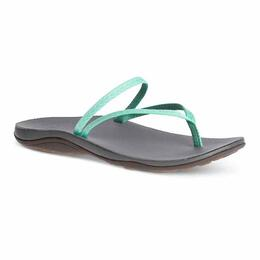 Chaco Women's Abbey Sandals Basket Pine