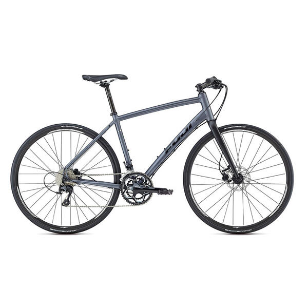 Fuji Absolute 1.1 Disc Fitness Bike '17