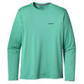 Patagonia Men's Graphic Tech Fish Long Slee