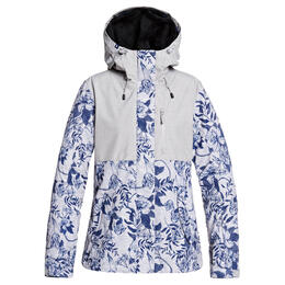 Roxy Women's Jetty 3in1 Jacket