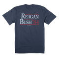 Rowdy Gentleman Men's Reagan Bush '84 Pocke
