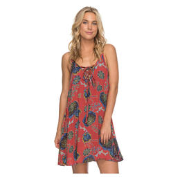 Roxy Women's Softly Love Cover Up