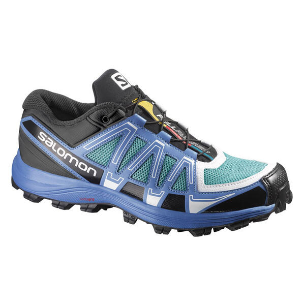 Salomon Women's Fellraiser Trail Running Sh