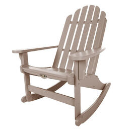 Pawleys Island Durawood Essential Adirondack Rocker Chair