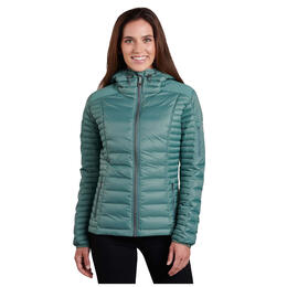 Kuhl Women's Spyfire Hooded Jacket