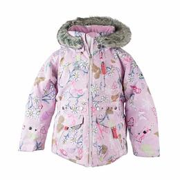 Obermeyer Toddler Girl's Taiya Jacket