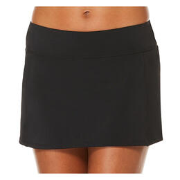 Jag Sport Women's Core Solid Runaround Skirt